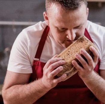 Chleb dawniej i dziś