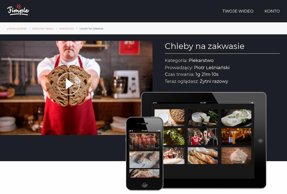 Blog kulinarny - domowy wyrób wędlin