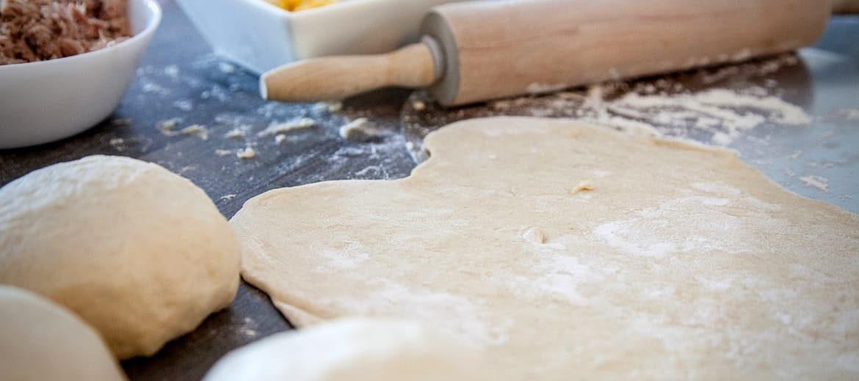 Jak zrobić makaron domowy?