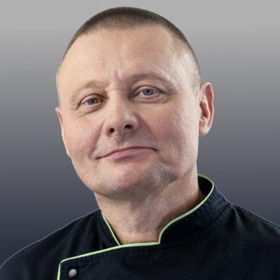 Serowar żuławski - Krzysztof Jaworski