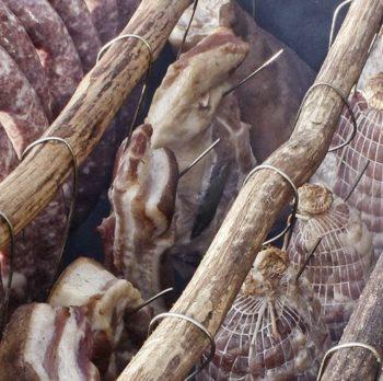 Niedowędzone mięso...czy aby na pewno?
