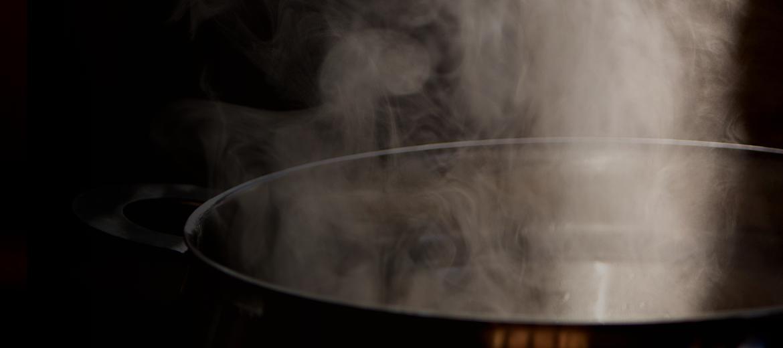 Woda po parzeniu wędzonek na wywar do zupy